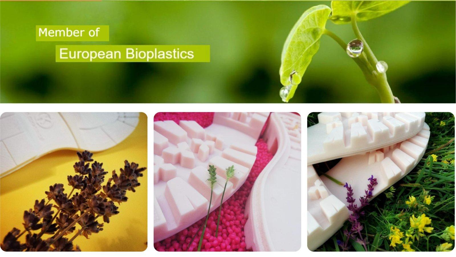 Read more about the article KIK Compounds aderisce ufficialmente a European Bioplastics